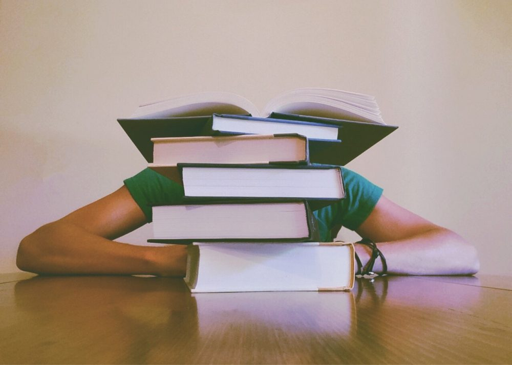 Is It Possible to Work and Study? Yes, It Is!