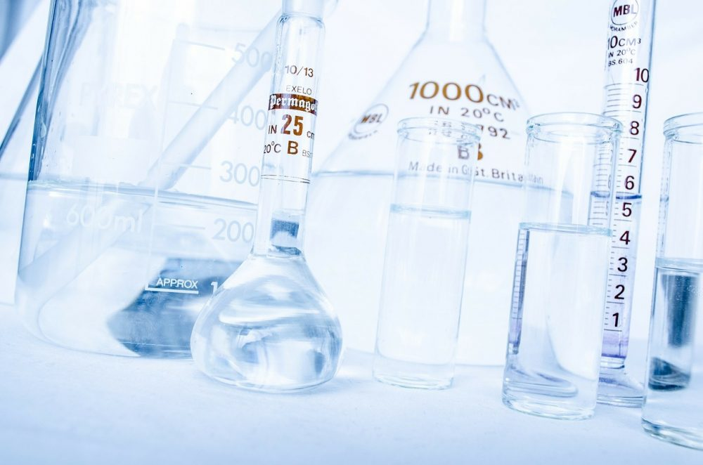 100 Best Chemistry Topics | Academic Writing Ideas