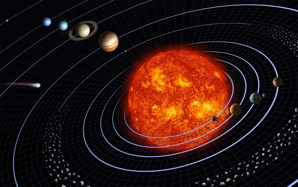 30 Space Topics: Ideas for Astronomical Grades!